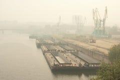giganta port zdjęcie royalty free
