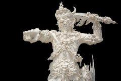 Gigante bianco Immagine Stock