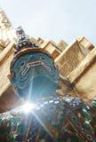 Gigante Buddha Fotografie Stock