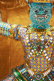 Gigante Buddha Immagini Stock Libere da Diritti