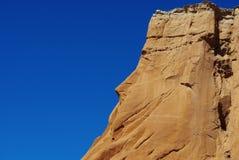 Gigante de Kodachrome, Utah Fotografía de archivo