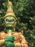 Gigante de Tailandia Fotos de archivo libres de regalías