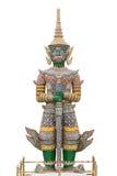 Gigante de Yaksa em tailandês Imagens de Stock Royalty Free