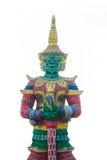 Gigante della Tailandia Fotografie Stock Libere da Diritti