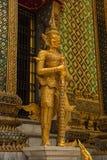 Gigante dourado Fotos de Stock Royalty Free