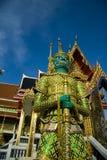 Gigante en Tailandia imagen de archivo