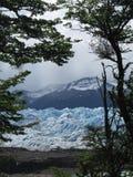 Gigante ereto do gelo Imagens de Stock Royalty Free