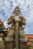 Gigante no keaw Banguecoque do phra do wat Imagens de Stock