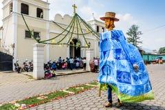 Gigante, Parramos, Guatemala Royalty Free Stock Photo