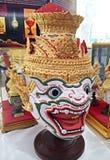 Gigante tailandés Foto de archivo libre de regalías
