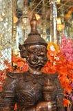 Gigante tailandês no budismo Fotos de Stock
