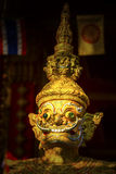 Gigante Tailandia imágenes de archivo libres de regalías