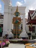 Gigante Wat Arun Imágenes de archivo libres de regalías