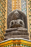 Gigante a Wat Phra Kaew Immagine Stock