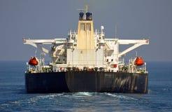 Gigantes do oceano Imagem de Stock Royalty Free