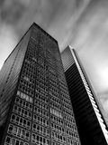 giganty Manhattan Fotografia Stock