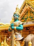 Giganty Tajlandzcy Zdjęcia Royalty Free