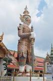 gigantyczna rzeźba zdjęcie royalty free