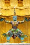 gigantyczna statua Zdjęcie Stock