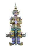 Gigantyczna Statua Fotografia Royalty Free
