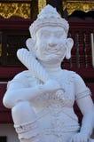 gigantyczna statua Zdjęcia Royalty Free