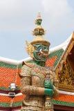 Gigantyczny demon Obraz Royalty Free