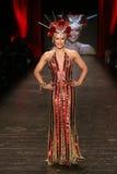 Gigi Gorgeous Royalty Free Stock Image