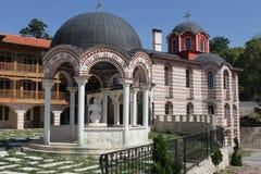 Giginski monastery Royalty Free Stock Image