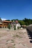 Giginski Monastery St St Kozma and Damyan, Bulgaria Royalty Free Stock Photo