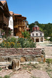 Giginski Monastery St St Kozma and Damyan.Bulgaria Stock Image