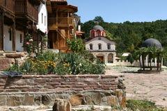 Giginski Monastery St St Kozma and Damyan Royalty Free Stock Photos