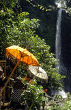 Gigit Waterfall Stock Images