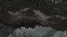 Gil wyspa, Indonezja zdjęcie wideo