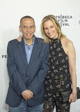 Gilbert Gottfried Fotografia Stock