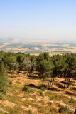 Gilboa Royalty Free Stock Image