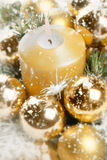 Gild Christmas Stock Photos