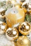 Gild Christmas stock photos