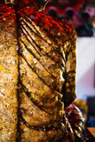 Gilded Buddha Royalty Free Stock Images