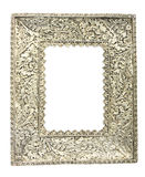 Gilded picture frame Stock Photo