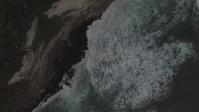 Gili海岛,印度尼西亚 股票视频