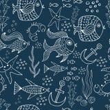 gili Indonesia wyspy lombok meno blisko dennego żółwia underwater światu ilustracji