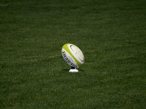 Gillbert Rugby ball Royalty Free Stock Photos
