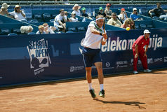 Gilles Muller -1 Royalty Free Stock Photo