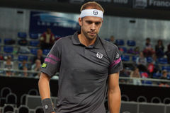 Gilles Muller (LUX) Royalty Free Stock Image
