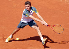 Gilles Simon Atp-Tennisspieler Stockfotos