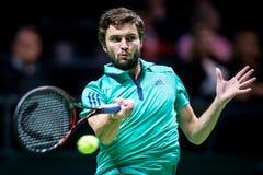 Gilles Simon ATP Światowa wycieczka turysyczna Zdjęcie Stock