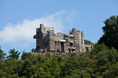 Gillette Castle Stock Image