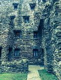 Gillette Castle Royalty Free Stock Photography