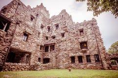 Gillette Castle Stock Photo
