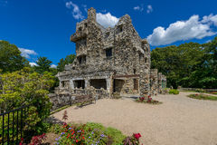Gillette Castle royalty free stock photos